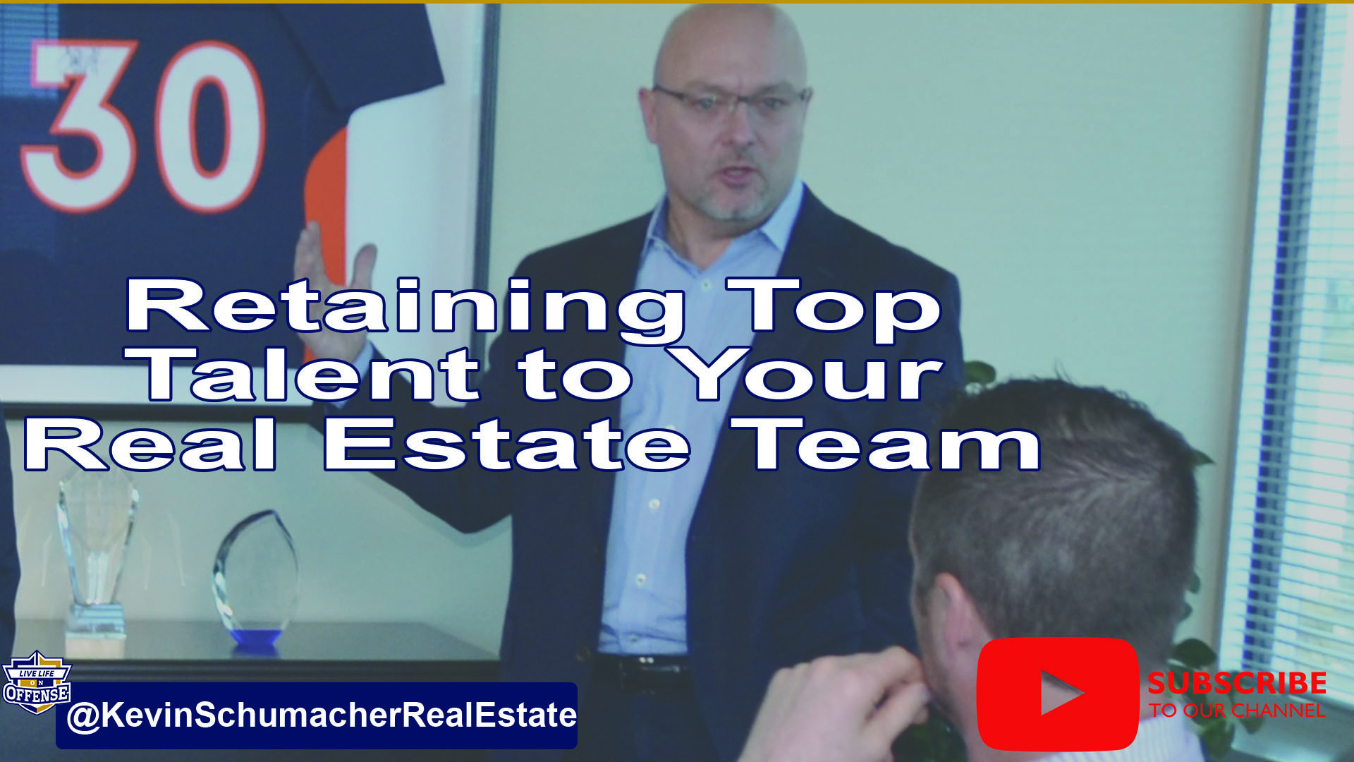 Retaining Top Talent to Your Real Estate Team